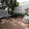 Mantenimiento roof garden casa particular
