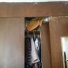Reconstruir o construir unos closet