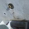 Reparación de fuga de agua