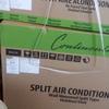Proveer e Instalar Aire Acondicionado