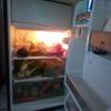 Arreglo de frigobar
