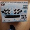 Instalar Cámaras de Vigilancia