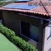 Revisión de sistema de paneles solares