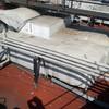 Instalacion de ductos de aire acondicionado