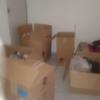 Mudanza foránea 14 cajas de cancun (cp 77533) a sta catarina nl (cp 66179)