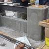 Certificado de calidad de concreto hecho en obra