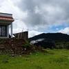 Diseño de cabaña en rancho cerca de piedras encimadas