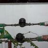Cambio de llave de paso principal de tubo de termo fusion en departamento