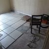 Terminar azulejo en cuarto