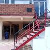 Edificación de estructura nueva