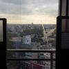 Cambio de vidrio en el piso 15, es para una oficina