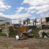 Retiro de materiales y escombro en american standar para proximo proyecto