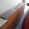 Instalacion de cocina, instalacion de puertas nuevas y 2 muebles