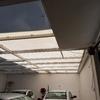 Reparacion techo o domo