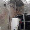 Pintar techo y paredes por dentro de casa