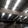 Remodelación Parcial Nave Industrial
