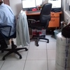 Limpieza Oficina