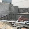 Remodelación Parcial Alberca