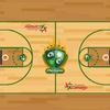Remodelar duela de basquetbol