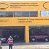 Rotulación fachada