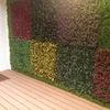 Colocacion de muro verde