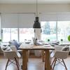 Diseño de interiores nueva oficina sustentable