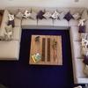 Fabricar una sala  en cd azteca ecatepec