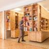 Mueble de estantería para almacenaje