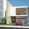 Construir una casa residencial
