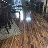Cambiar piso de area sala comedor
