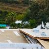 Presupuesto para techo de lámina galvanizada