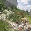 Construcción a dos calles de plaza chimalhuacán para departamentos