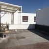 Impermeabilización de roof garden