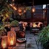 Adaptación de roof garden