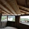 Instalación de paneles de yeso al interior de casa habiación