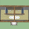 Construccion de baño en las palomas aguascalientes