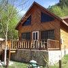 Construir cabaña pequeña en terreno campestre, El terreno mide 10X20