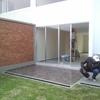 Hacer un techo de madera terraza