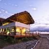 Construccion de casa en selva de tulum