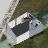 Proyecto y remodelación integral casa  mide 7 x 5 mts.