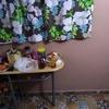 Colocar piso ceramico en 2 muros (departamento)