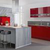 Hacer cocina con muroblock y pvc  san jose del cabo, bcsur