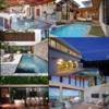 Proyecto y construcción de casa minimalista, con ecotecnologías, adaptaciones para discapacidad física, domótica y piscina