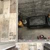 Subir lavadora un nivel sin escaleras