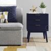 Mueble consola madera