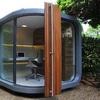 Construcción de una pequeña casa ecológica