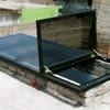 Remodelar cocina-comedor, con domo con ventilación