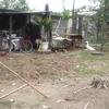 Construccion de casa pequeña