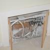 Revision y construccion de calefaccion radial en pisos