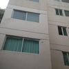 Reparacion y pintura de edificio